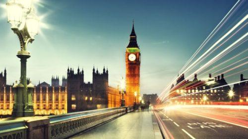 EE spouští komerční služby 5G ve Velké Británii