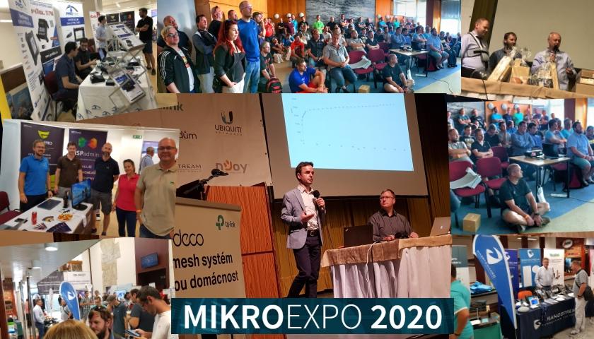 MIKROEXPO 2020 rozhovor