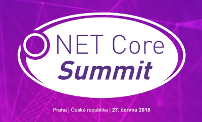 NET Core Summit