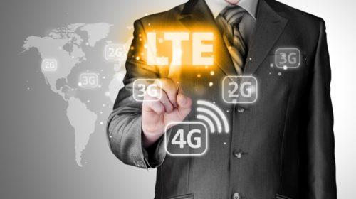 Počet uživatelů LTE se blíží 4 miliardám