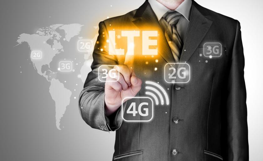 NETGURU 4G LTE