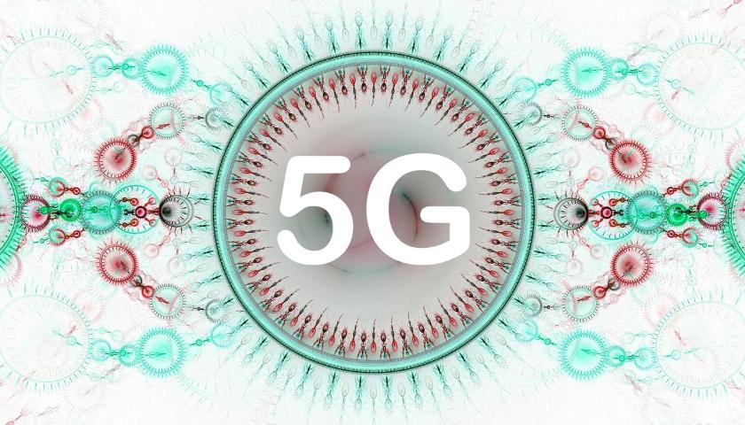 Netguru 5G #telco #networks