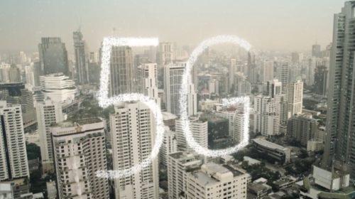 Nokia rozšiřuje řadu produktů rádiového přístupu AirScale pro 5G sítě