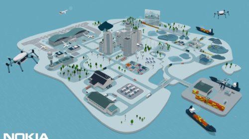Nokia buduje ekosystém strategického partnerství s cílem přinést 5G a IoT podnikům v Japonsku