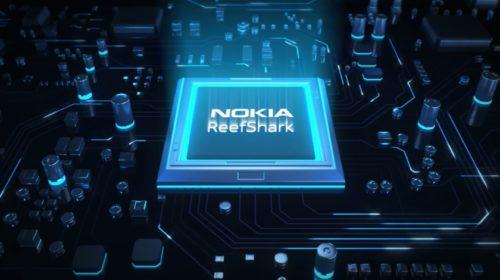 Nokia ReefShark