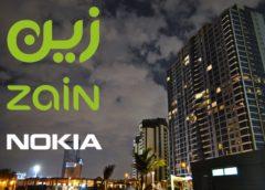 Nokia Zain Jeddah