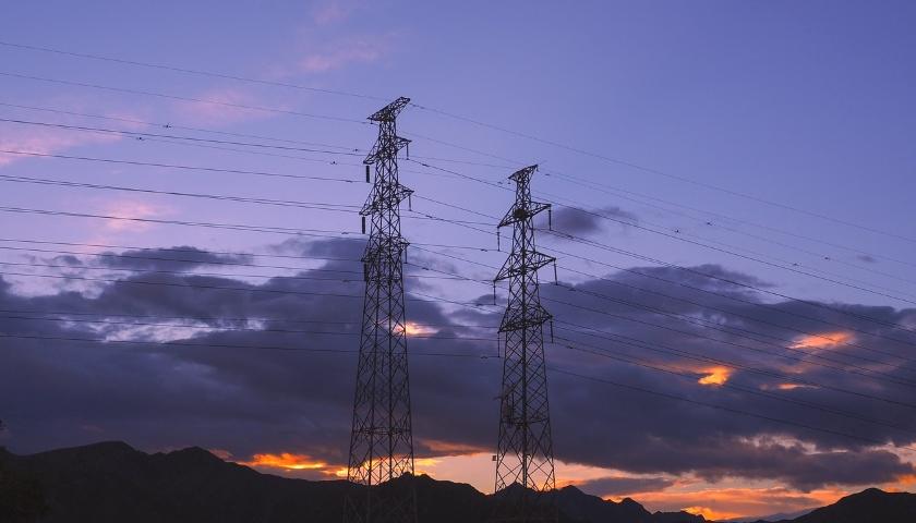 Nokia power grid