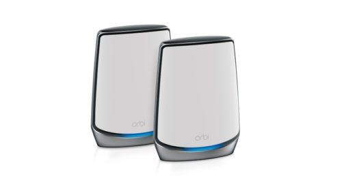 První mesh systém s podporou Wi-Fi standardu AX