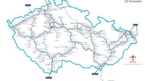 Přenosová L2 síť, součást klíčové infrastruktury státu, je po upgradu