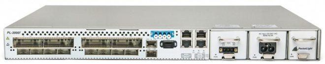 PL-2000T - 800G Optical Transport Platform