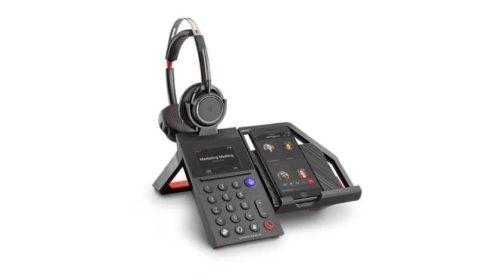 Stanice pro mobilní telefony Plantronics Ericsson Elara Series 60