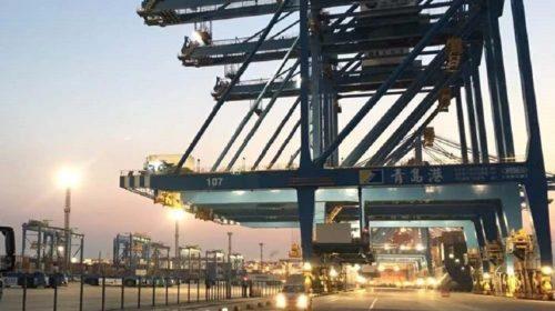Ericsson vyvíjí řešení pro inteligentní 5G přístavy