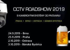 Proficomms CCTV ROADSHOW