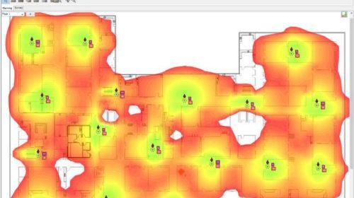 Zajímavé Wi-Fi řešení (nejen) pro hotely