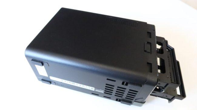 QNAP TS-253D NAS obrazek 6