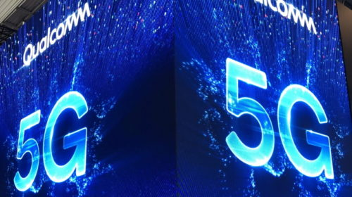 Qualcomm zůstává silný s portfoliem 5G a patentů