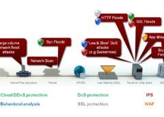 Radware DefensPro