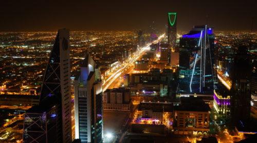 Saúdská Arábie vyhradila celé pásmo 6 GHz pro nelicencované použití