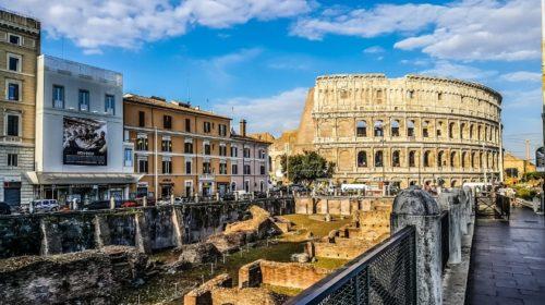 Italská vláda vydala prohlášení k Huawei a ZTE