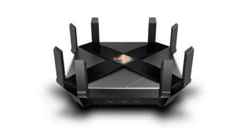 WiFi nové generace přichází