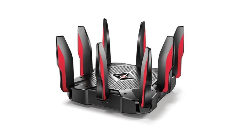Router Archer C5400X