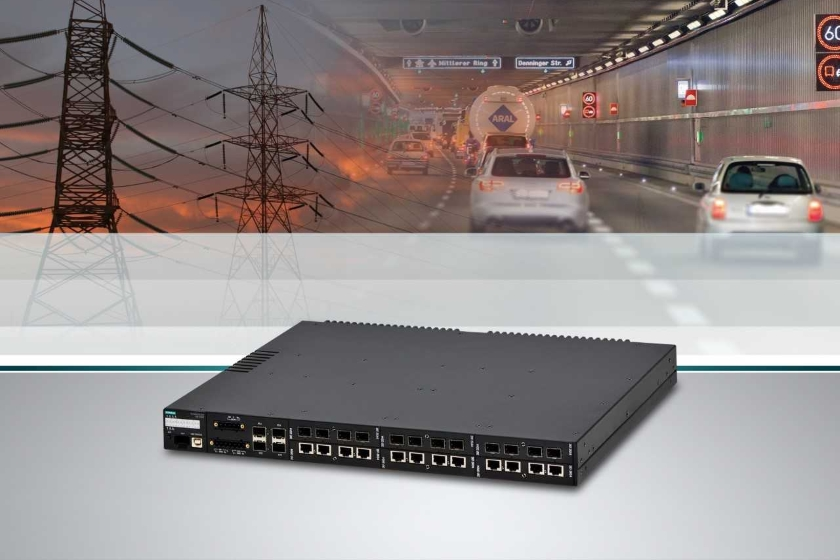 Ruggedcom RST2228