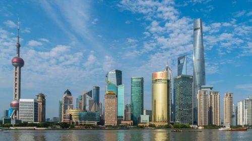 Shanghai China 5G
