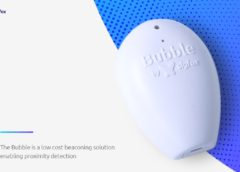 Sigfox Bubble