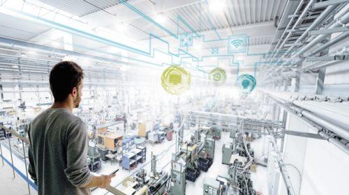 Nové řešení pro správu a monitorování průmyslových sítí