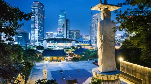 Společnost SK Telecom uskutečnila první 5G videohovor