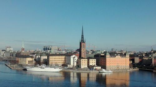 Švédští operátoři spouští 5G sítě