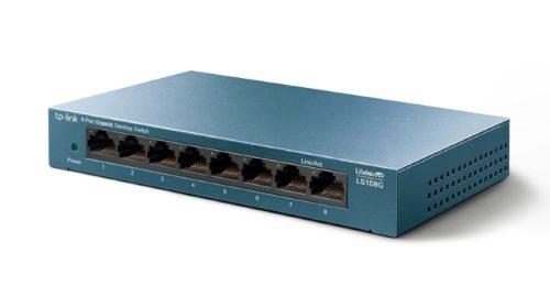 Nové switche pro snadné rozšíření datové sítě
