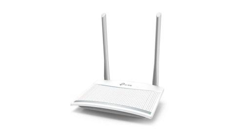 300 Mbit/s router kompatibilní s protokolem IPv6