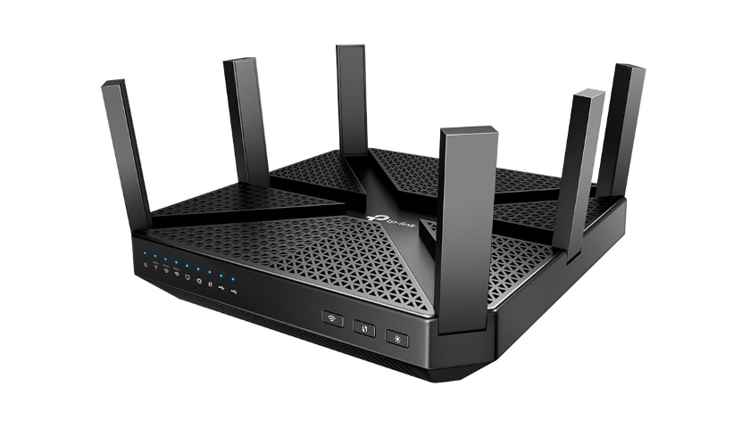 MU-MIMO router
