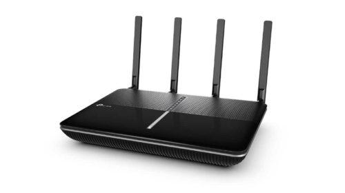VDSL router s rychlostí až 350 Mb/s (35B) a telefonními funkcemi