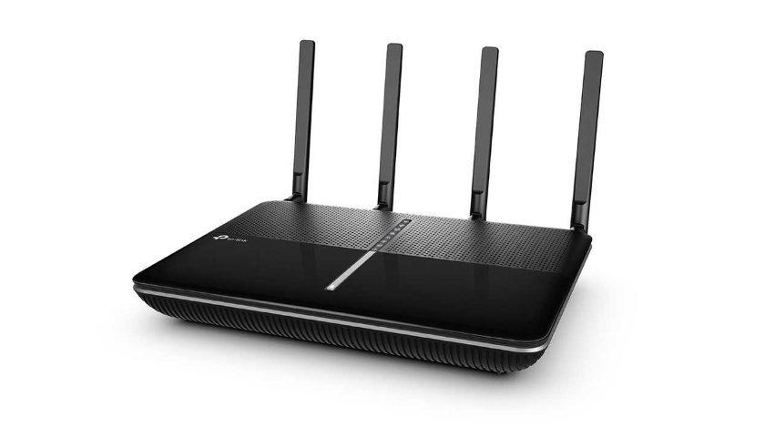 VDSL router Archer VR2800v