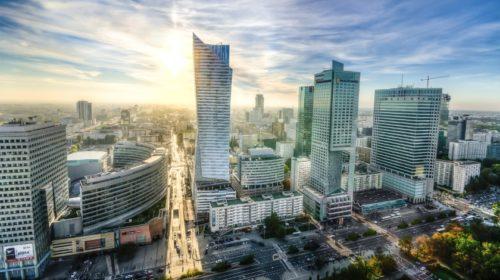 Orange Polsko zahájil testování 5G ve Varšavě