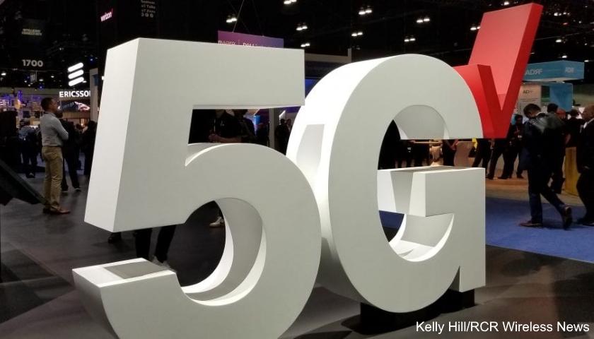 Verizon 5G netguru