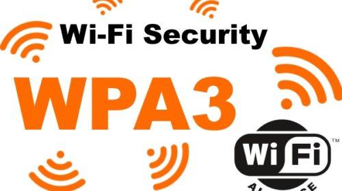 Veletrh CES přinesl první informace o WPA3: díky ní bude Wi-Fi opět bezpečná