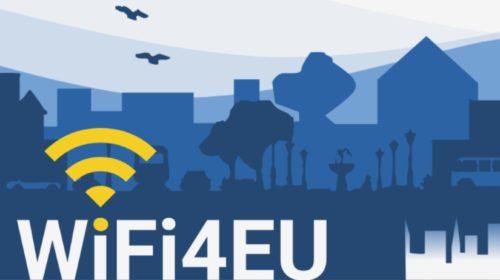 EU: WiFi do každé obce