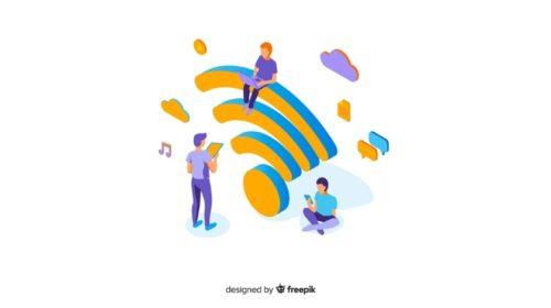Certifikované WiFi 6 přináší novou éru rádiové komunikace