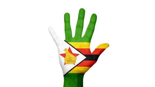 Zimbabwe vypne internet