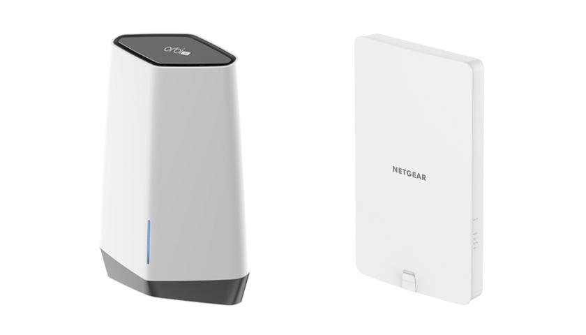 firemní produkty s podporou Wi-Fi 6
