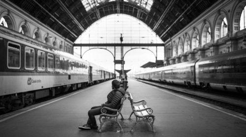Další vlaková nádraží s WiFi zdarma