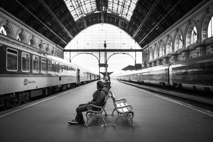 nádraží free wifi