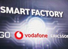 smart factory 5G automotive