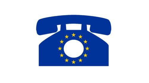 Volání do ostatních zemí EU zlevnilo