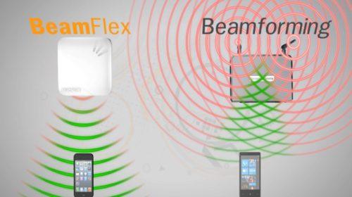 Chytré Wi-Fi řešení pro všechny sítě