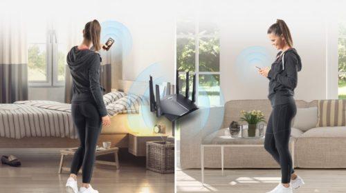 Wi-Fi sítě jsou nestabilní kvůli velkému počtu připojených zařízení